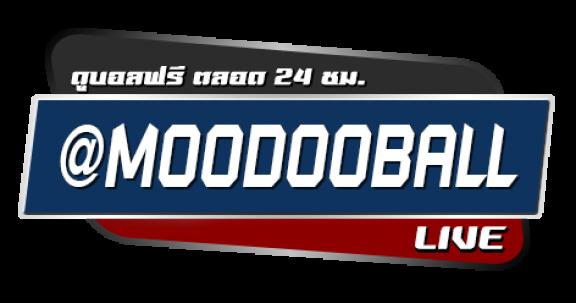 logo moodooball